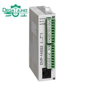PLC مدل DVP-14SS211R
