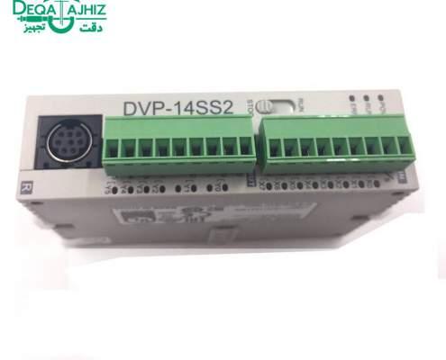 PLC مدل DVP-14SS211T
