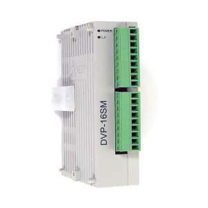 PLC مدل DVP-16SM
