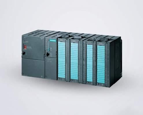 PLC مدل FBS32