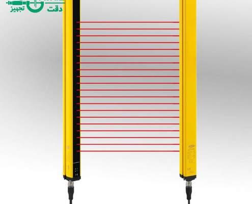 مشخصات پرده نوری