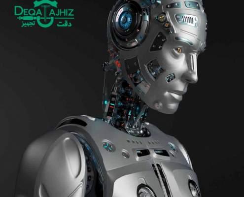 انتقال دادههای شناختی برای رباتها